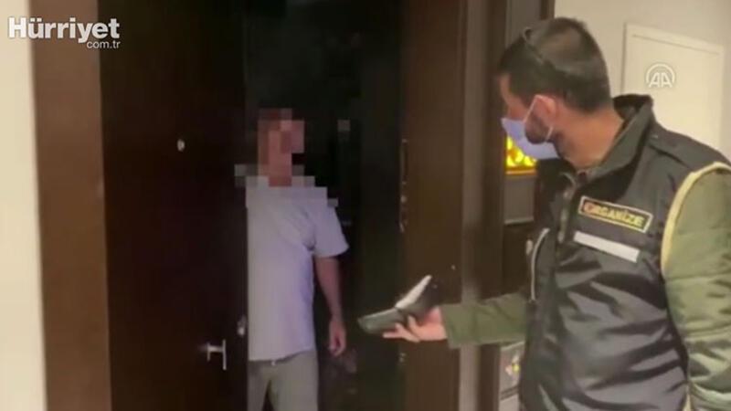 İstanbul merkezli 6 ilde FETÖ operasyonu: 30 gözaltı kararı