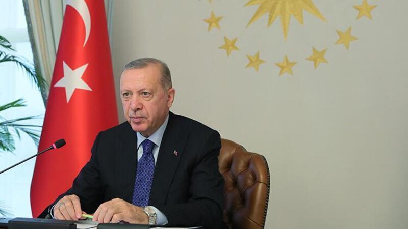 Cumhurbaşkanı Erdoğan: Türkiye'nin maruz kalacağı göç baskısından Avrupa ülkelerinin de etkilenmesi kaçınılmaz