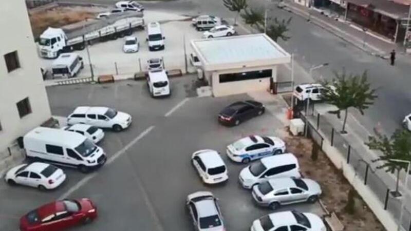Şanlıurfa'da 'sahte rapor' operasyonunda 7 gözaltı