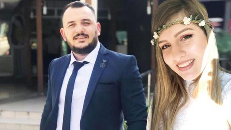 Aycan Kıncı'yı 38 yerinden bıçaklayan eşin cezası belli oldu