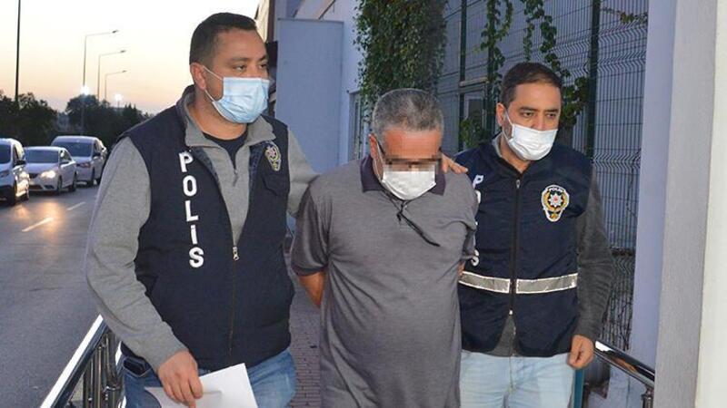 Adana'da ihaleye fesat karıştırdığı öne sürülen 200'e yakın kişi gözaltında