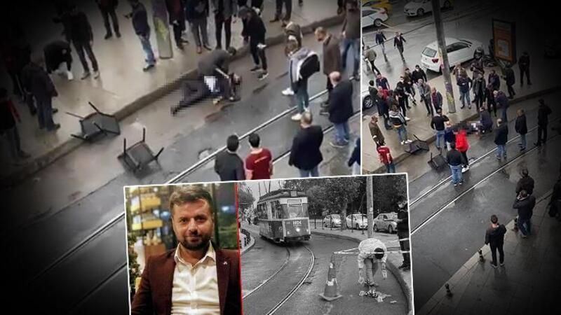 Kadıköy'deki töre cinayetinde yeni görüntüler ortaya çıktı