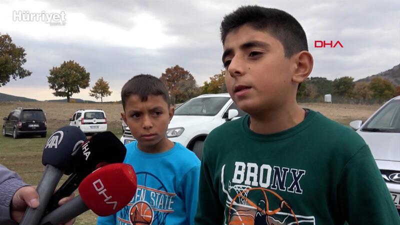 Uyuyakalan 2 kardeş, 5 öğrencinin öldüğü kazadan kurtuldu