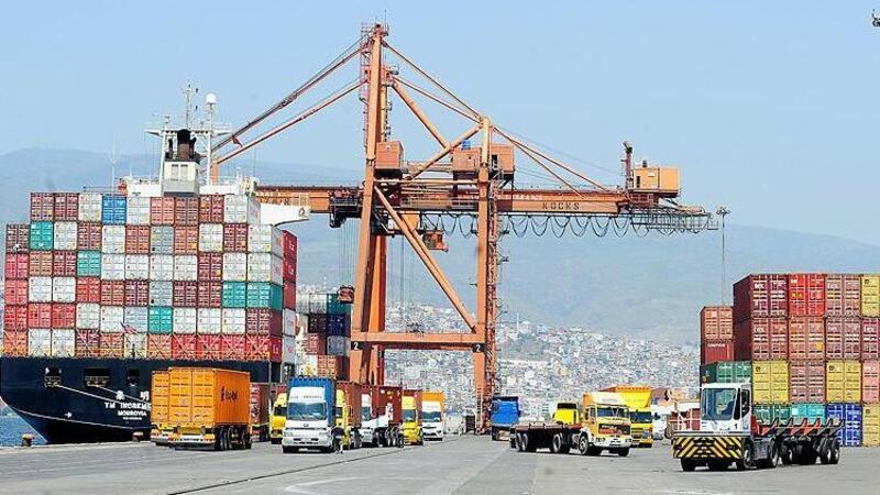 Bakan Muş: Bir günde 1.5 milyar dolarlık ihracat yapıldı