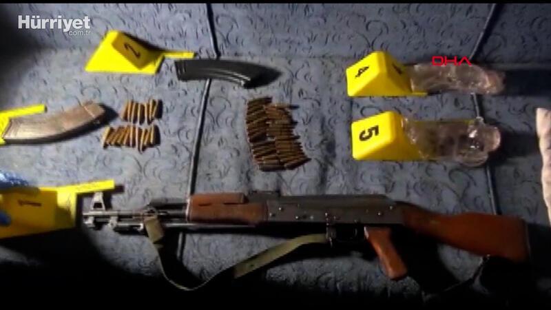 İstanbul merkezli DHKP/C operasyonunda 5 şüpheli daha yakalandı