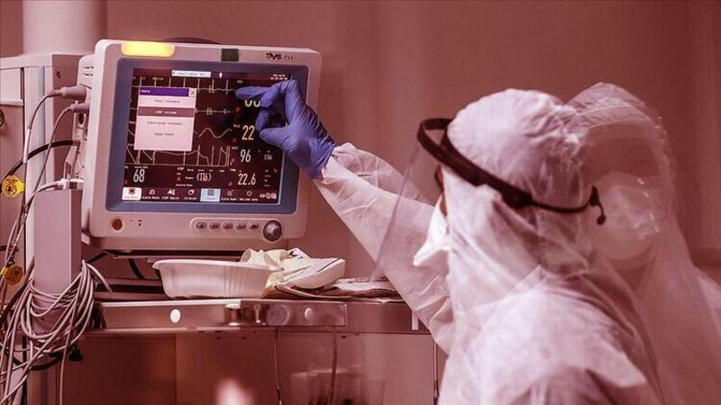 16 Ekim koronavirüs talosu Sağlık Bakanlığı tarafından açıklandı