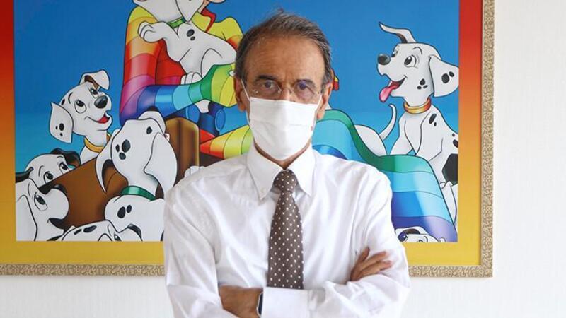 Prof. Dr. Mehmet Ceyhan: Koronavirüsü soğuk algınlığından ayırmanın tek yolu test