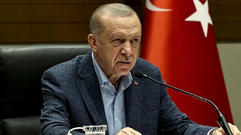 Cumhurbaşkanı Erdoğan, Afrika ziyareti öncesi açıklamalarda bulundu