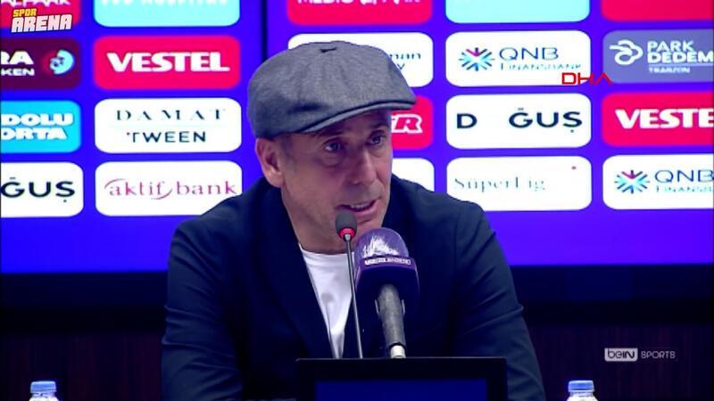 Abdullah Avcı: Şampiyonluk yolunda önemli bir mesafe kat ettik