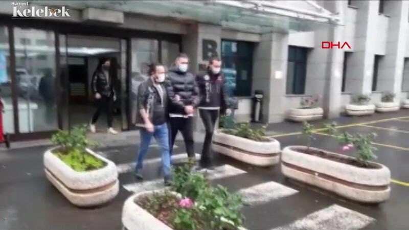 Şarkıcı Murda mahkemece adli kontrol şartıyla serbest bırakıldı