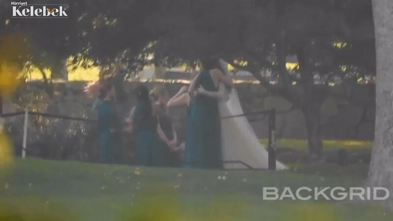 Bill Gates ve Melinda Gates'in kızı Jennifer'a düğünden önce imam nikahı kıyıldı