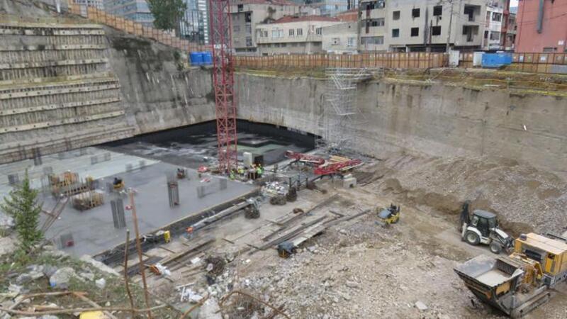 Kentsel Dönüşüm Müdürü Gürgen: Yeni Fikirtepe'nin temellerinin atıldığı, binaların yükseldiği duruma doğru gidiyoruz