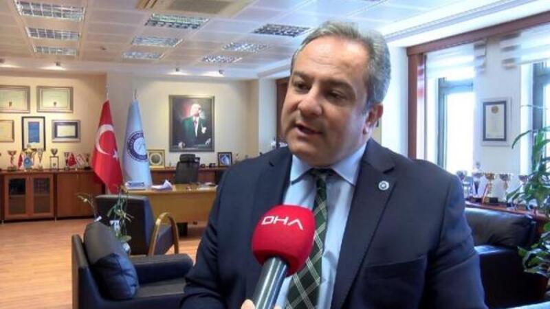 Bilim Kurulu Üyesi Prof. Dr. Mustafa Necmi İlhan: Kısıtlama zamanı değil
