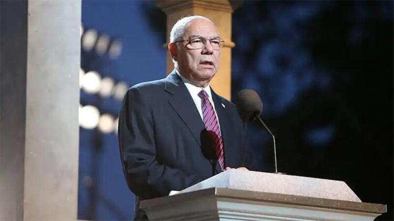 ABD Eski Dışişleri Bakanı Colin Powell, koronavirüs nedeniyle hayatını kaybetti