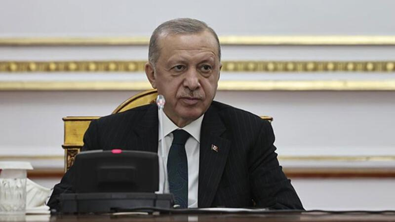 Cumhurbaşkanı Erdoğan'dan Angola'da İHA mesajı