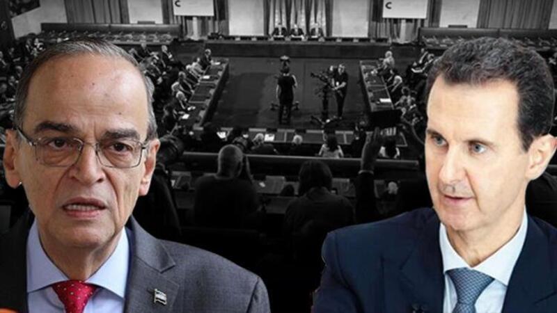 Suriye Anayasa Komitesi toplantılarının altıncı turu başladı