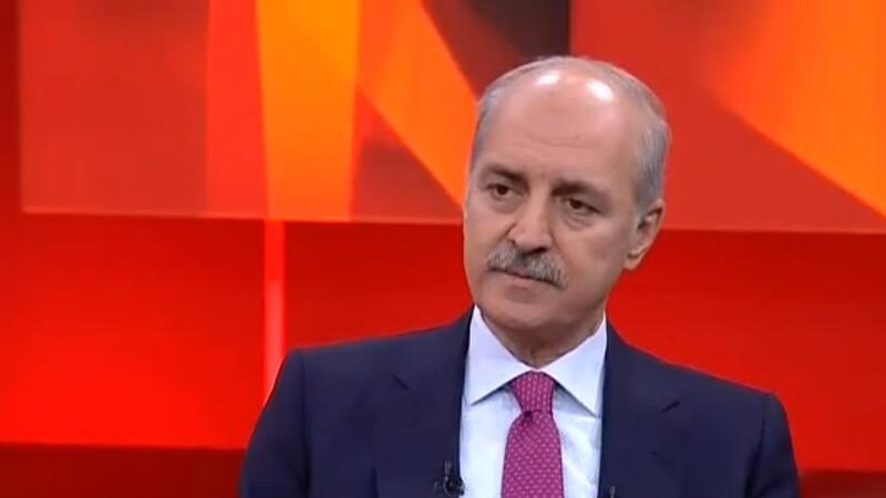 Numan Kurtulmuş'tan Kılıçdaroğlu'na 'siyasi cinayetler' tepkisi