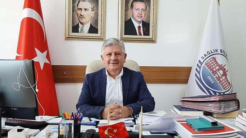 Prof. Dr. Aydın'dan 'uzun Covid' uyarısı