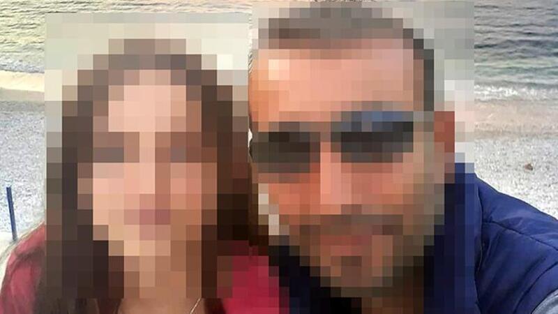 Antalya'da iğrenç olay! Firar etti, aileyi korku sardı: Bu adamı yakalayın