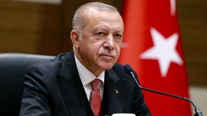 Cumhurbaşkanı Erdoğan'dan 10 büyükelçi mesajı: Bunları ülkemizde ağırlamak gibi bir lüksümüz olamaz