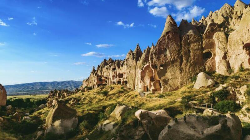 Dünyanın en güzel köylerini açıkladılar! Listede Türkiye'den de bir yer var
