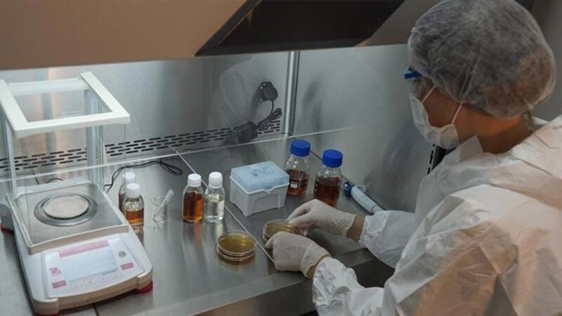 Türk bilim insanları geliştirdi: Covid-19 tedavisinde umut veren yöntem