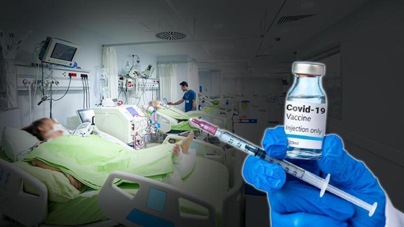 Sağlık Bakanlığı 22 Ekim 2021 koronavirüs tablosunu açıkladı