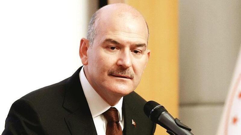 İçişleri Bakanı Süleyman Soylu, Deniz Feneri 25. Hizmet Yılı Özel Programı'nda açıklamalarda bulundu