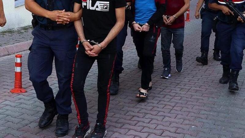 Ankara merkezli 4 ilde DEAŞ operasyonu