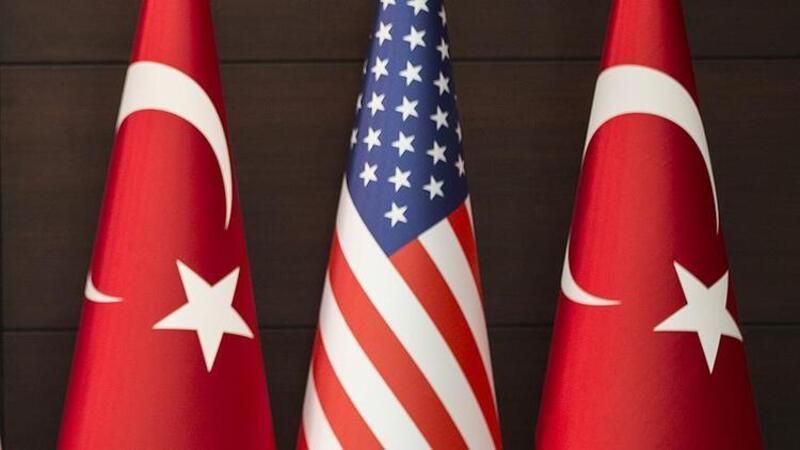 ABD'den büyükelçilerin geri adım atmasının ardından çok önemli Türkiye açıklaması