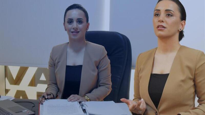 Avukat Şenay Geçkil dedektif gibi iz sürüp yakaladı! Hırsızın kimliği şaşırttı