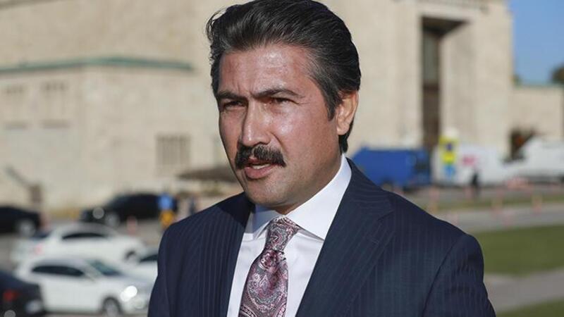 AK Parti Grup Başkanvekili Cahit Özkan'dan CHP'ye Irak ve Suriye tezkeresi tepkisi