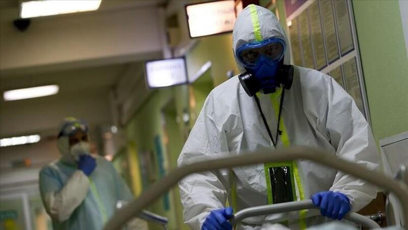 Sağlık Bakanlığı 26 Ekim 2021 koronavirüs tablosunu açıkladı