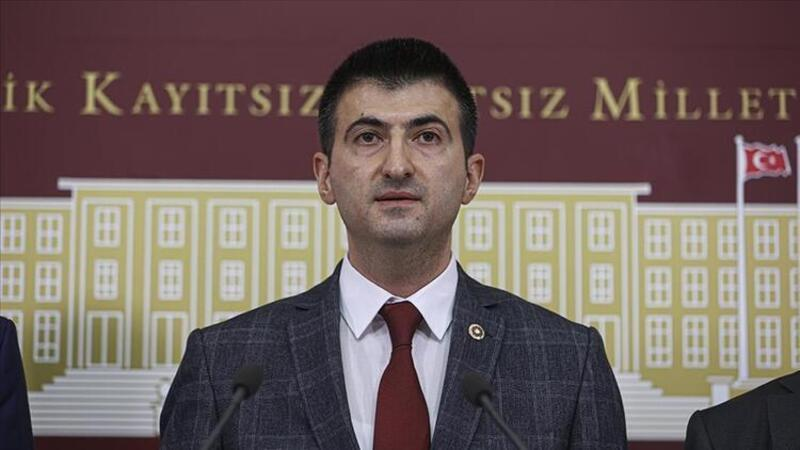 Memleket Partili Çelebi'den CHP'ye 'tezkere' tepkisi