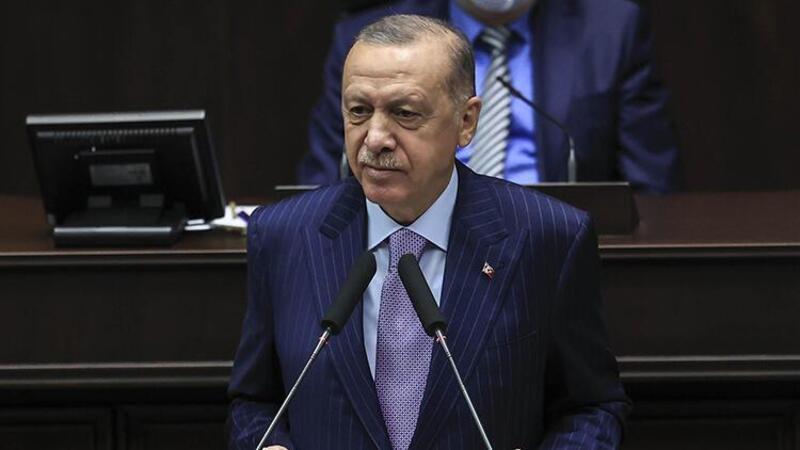 CHP'nin tezkereye 'hayır' oyu vermesi... Cumhurbaşkanı Erdoğan: Onurlu bir parti HDP'ye tepki gösterirdi