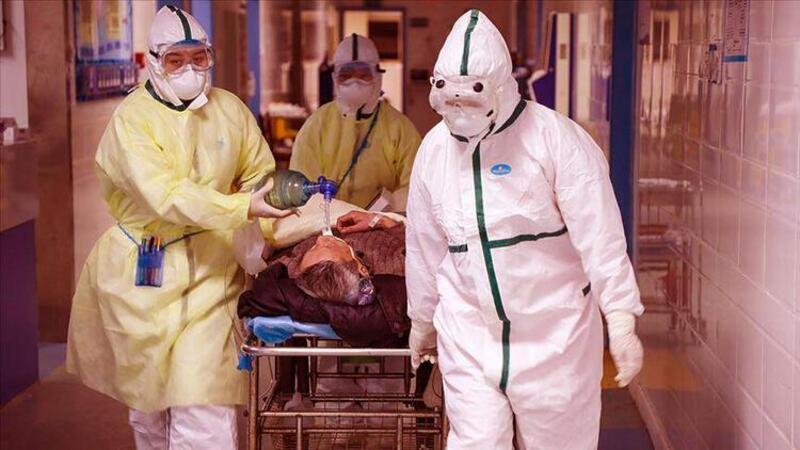 Sağlık Bakanlığı 27 Ekim 2021 koronavirüs tablosunu açıkladı