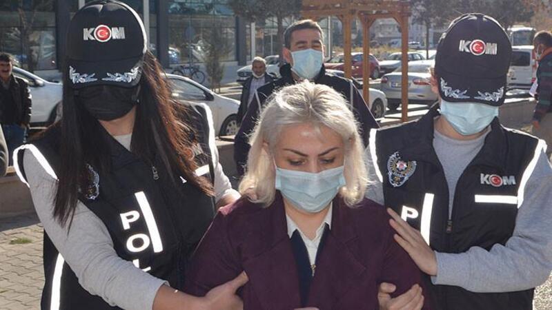 Doçentlik belgesi sahte çıkan öğretim üyesi tutuklandı