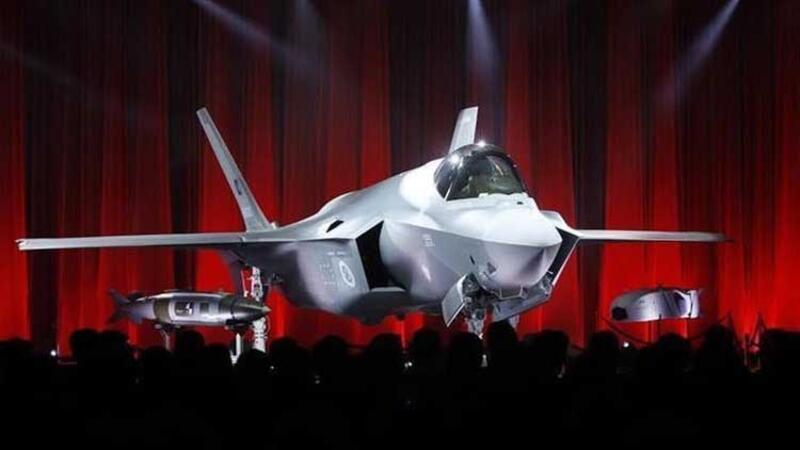 Milli Savunma Bakanlığı'ndan F-35 açıklaması