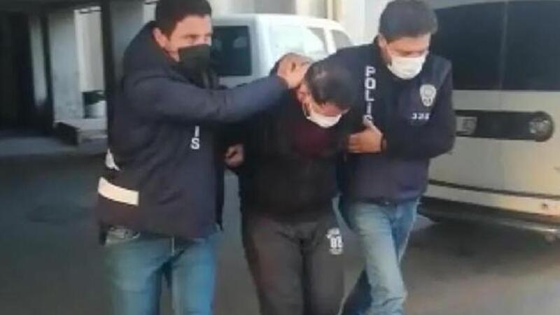 Ankara'da 29 Ekim ve 10 Kasım öncesi DEAŞ operasyonu