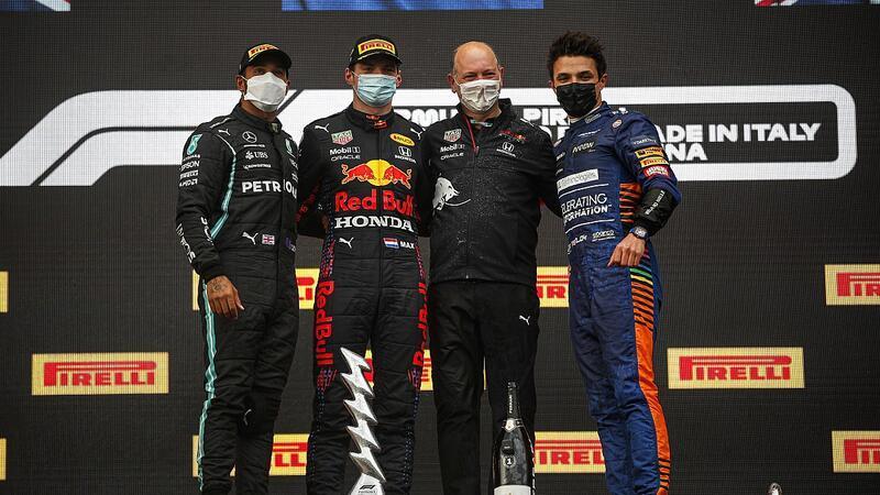 Verstappen için unutulmaz zafer! Hamilton'a Red Bull ablukası... | Pit-Stop