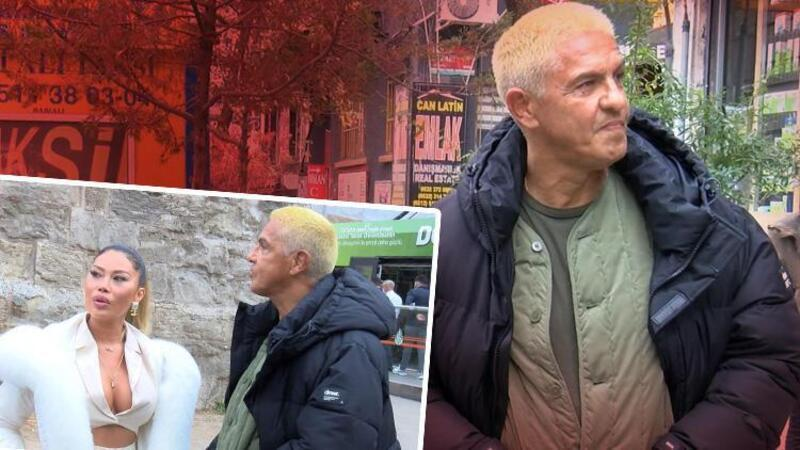 Dünyaca ünlü oyuncu İstanbul'da taksi bulamadı: 20 dakika durakta bekledi