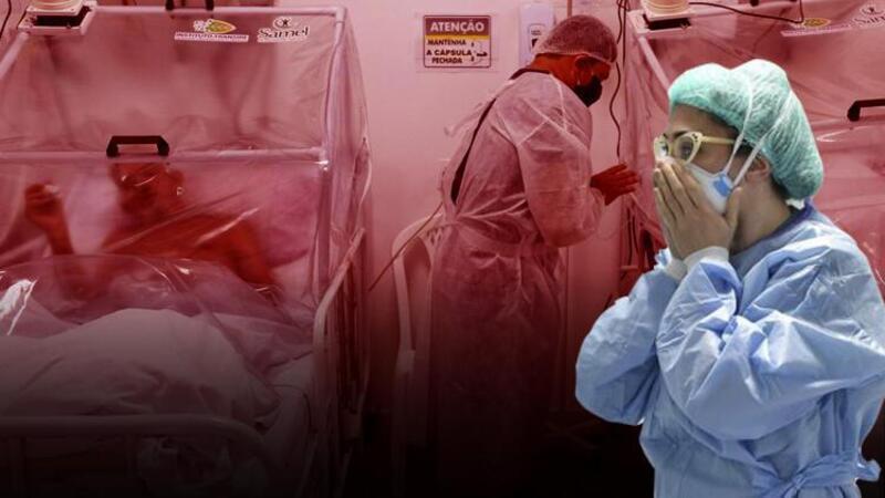 Sağlık Bakanlığı 28 Ekim 2021 koronavirüs tablosunu açıkladı