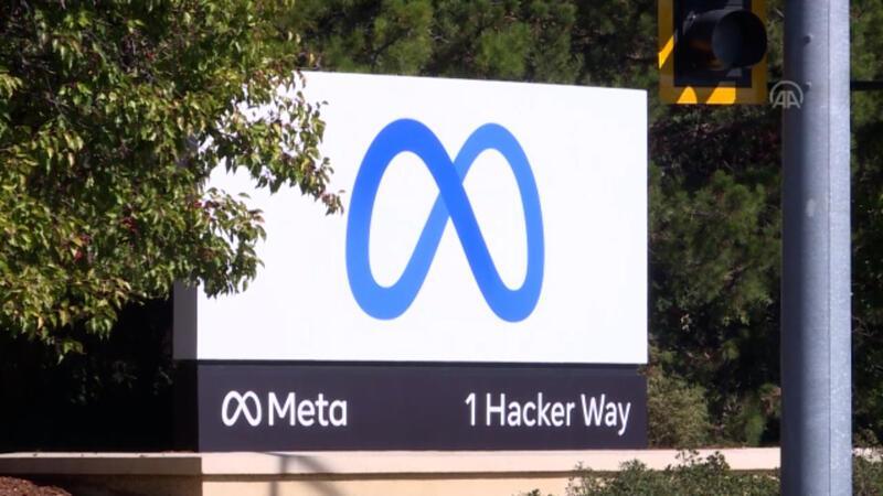 Facebook, şirketin ismini Meta olarak değiştirdi