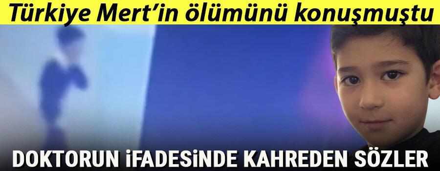 Son dakika haberi... Mert Yağız Köksal şırınga çikolatadan ölmüştü Türkiyenin konuştuğu olayda doktorun ifadesi ortaya çıktı