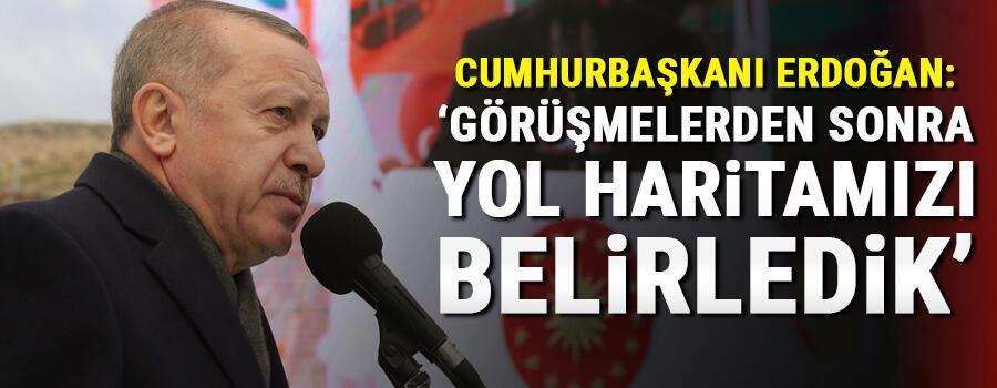 Son dakika haberler: Menemen-Aliağa-Çandarlı Otoyolu açılıyor Cumhurbaşkanı Erdoğandan önemli açıklamalar