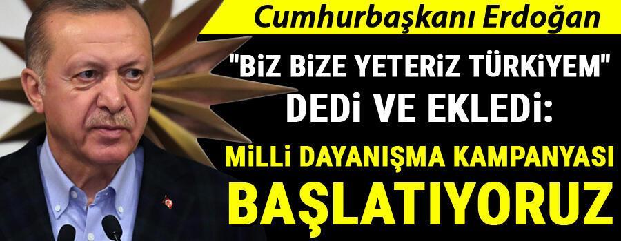 Son dakika… Cumhurbaşkanı Erdoğan açıklama yapacak
