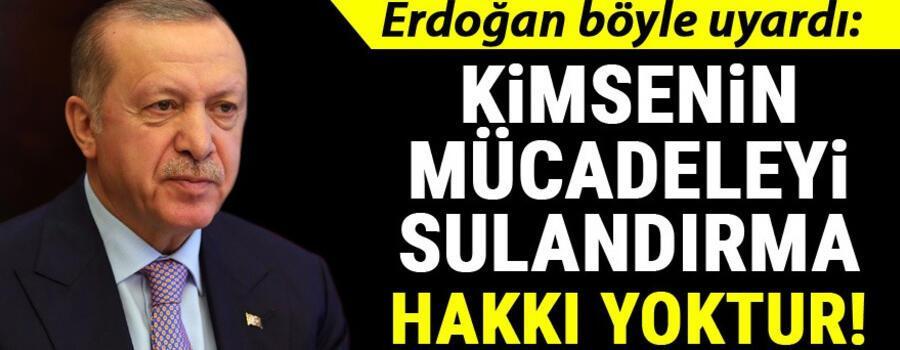 Son dakika haberler... Cumhurbaşkanı Erdoğandan önemli toplantı