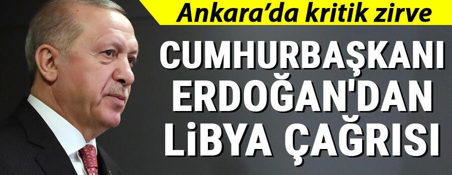 Son dakika haberler: Cumhurbaşkanı Erdoğandan flaş açıklamalar