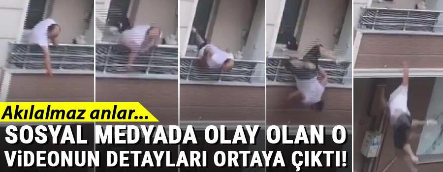 Sosyal medyada olay olan o videonun detayları ortaya çıktı