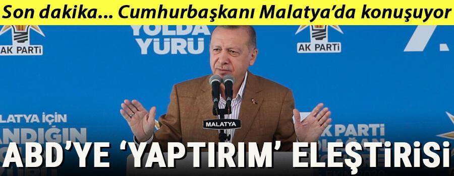 Son dakika… Cumhurbaşkanı Erdoğandan Macron ve Wilderse çok sert tepki